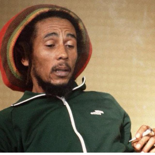 Bob Marley Zitate Kiffen Das Leben Ist Schön Zitate