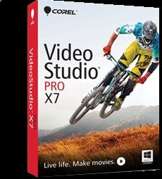 STEREOSCOPY :: Corel VideoStudio Pro X7 | Full Download Available (1/1) -