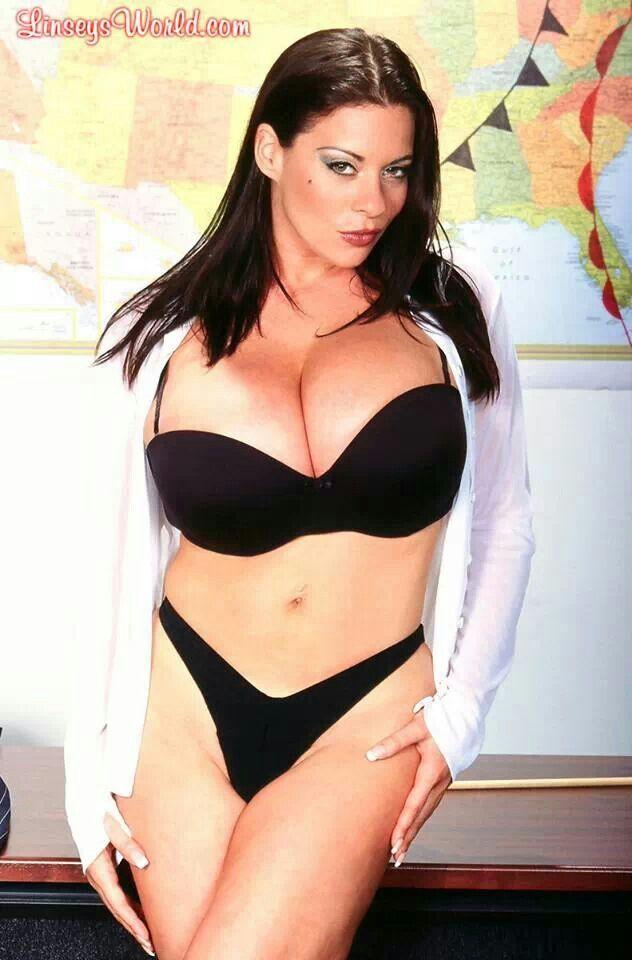 UK Pornstar linsey dämmern mckenzie