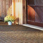 Rubber pavers – lasting and cost effective outdoor pavers