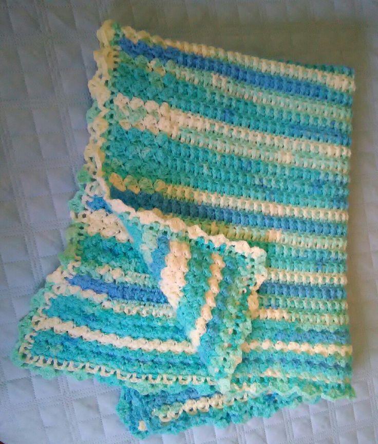 Blanket for my grandchilde