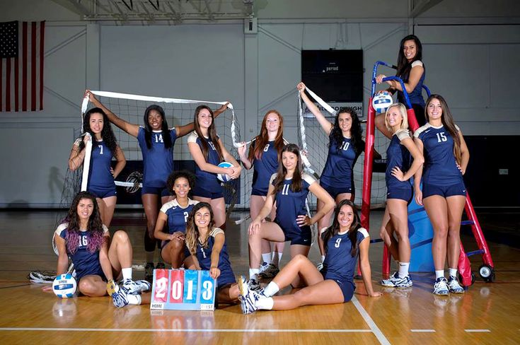 cool team volleyball pictures - Google Search