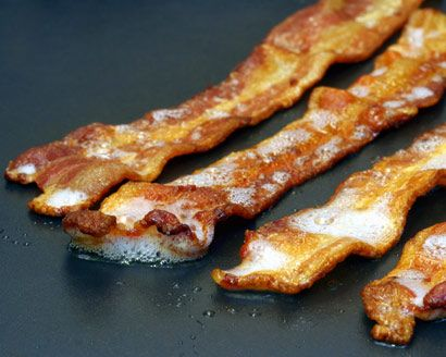 Host Todd Fisher on his new show 'United States of Bacon'
