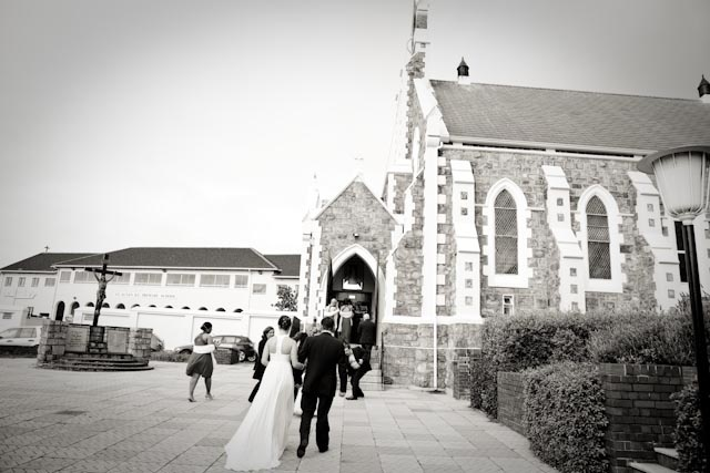 Going to the Chapel and we're... gonna get married :)
