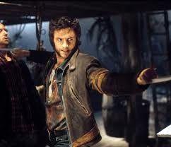 X-Men Wolverine Logans XO Jacket