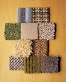 What to Know Before Buying Carpet - Martha Stewart