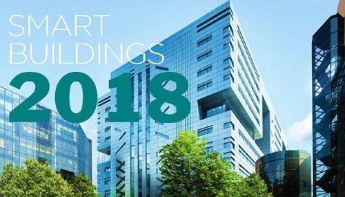 Smart Buildings 2018  May 9th, London