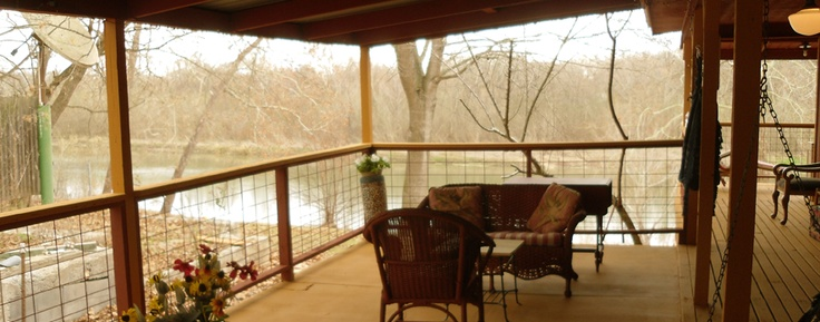 Riverwood Retreat Cabins In Texas On The Colorado River