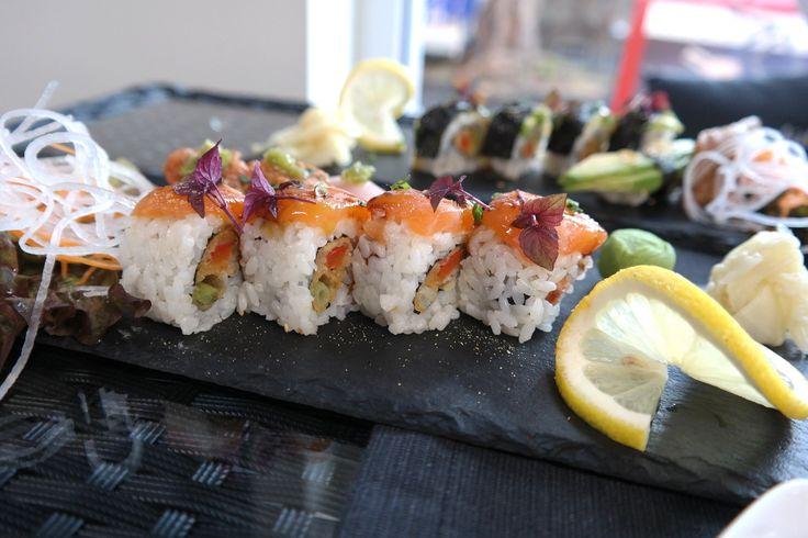 Sushi Yokoso Bonn Lieferservice Lifestyleblog MissBonnebonne