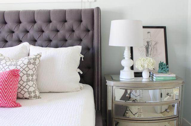 danielle oakey interiors: Master Bedroom Design Reveal!