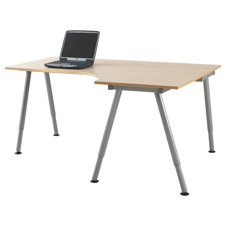 Delighful Ikea Office Table To Design
