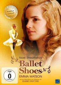 Balettcipők