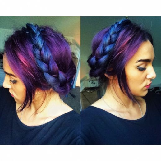 14 best Hair colors! images on Pinterest | Hairstyles, Braids and Hair