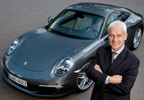 Astro #snake Matthias Müller (born June 9, 1953 in Karl-Marx-Stadt, now Chemnitz) is a German manager at Volkswagen AG, and since 2010 is CEO of Porsche AG. http://press.porsche.com/more_about/executives/pag/muller.php http://en.wikipedia.org/wiki/Matthias_M%C3%BCller_%28businessman%29