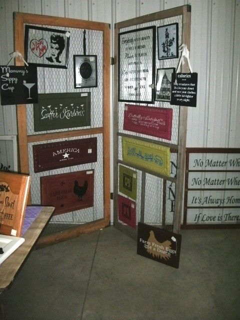 17 Best Images About Favorite Booth Display Ideas On