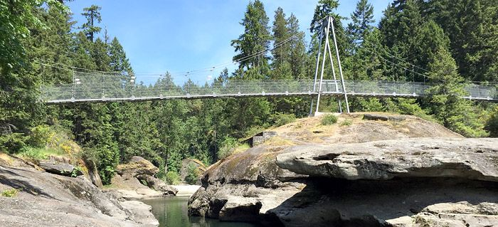 Top Bridge Regional Trail