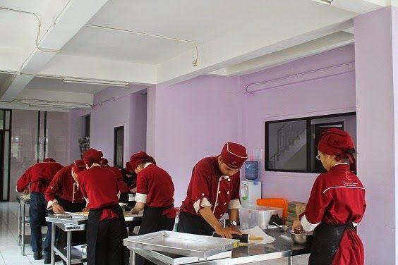 Wira Usaha Mahasiswa Tristar Institute Jakarta. Come & Joint Us; S1 Culinary Business