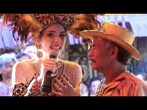 Sígueme el Paso con la Selva Africana - Daniela Cepeda Tarud - YouTube