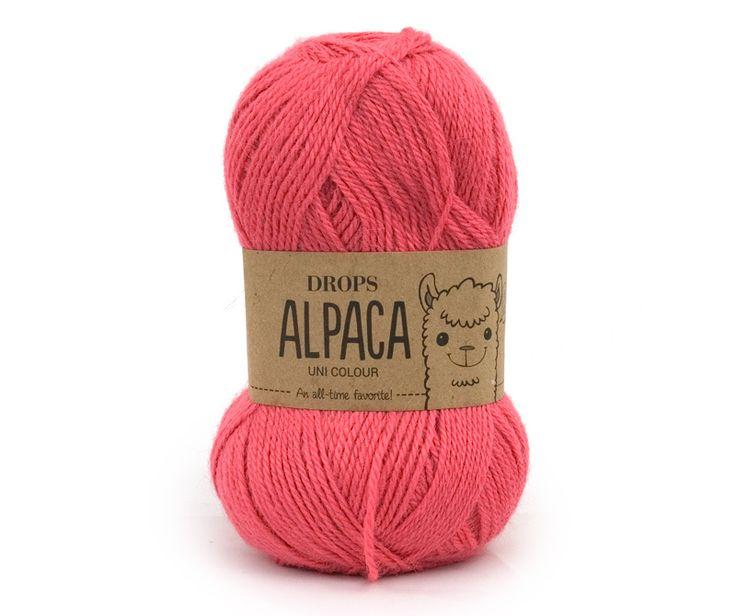 włóczka Alpaca DROPS : włóczka Alpaca Drops 9022
