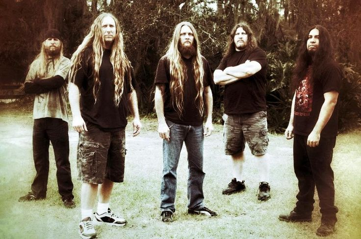 """OBITUARY - Nuovo brano online """"Inked In Blood"""""""