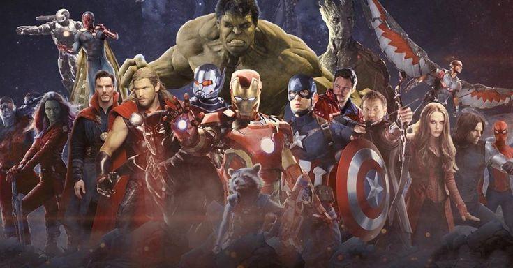 Con la aparición deltrailer oficial de la película Avengers: Infinity War,ya han comenzado las teorías acerca de cuáles superhéroes terminarán mordiendo el polvo de Thanos. https://www.youtube.com/watch?v=Vsup4wi3Itk Siempre que aparece una película de terror las personas saben quiénes van a