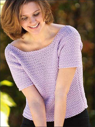 24 Best Free Crochet Top Patterns Images On Pinterest Crochet Tops