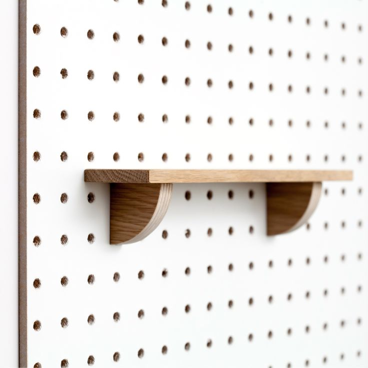 25 best ideas about pegboard display on pinterest peg for Large pegboard letters