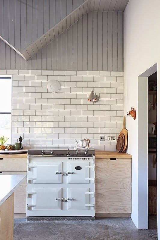 Hawkshurst House, a timber farmhouse in Kent, England | The Society Co: Kitchen of the century