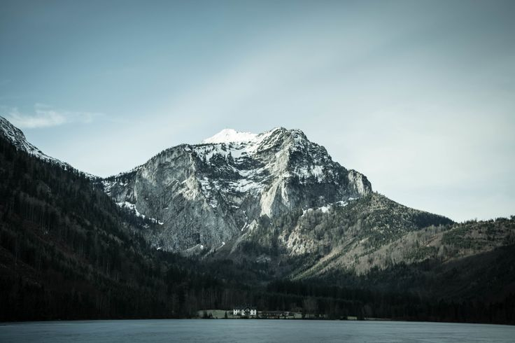 """Blog Post 41 - """"The Mountain Maker"""" - Life can seem so overwhelming..."""