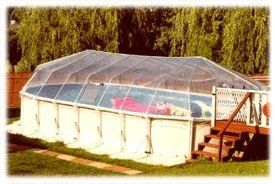 $2489.99 (CLICK IMAGE TWICE FOR UPDATED PRICING AND INFO) 21 X 41 Oval Above Ground Swimming Pool Solar Sun Dome Cover Heater Sundome 26 Panels - See More Above Ground Swimming Pools at http://www.zbuys.com/level.php?node=5828=above-ground-swimming-pools