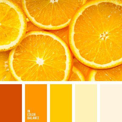 17 best ideas about orange color schemes on pinterest - Combination of orange color ...