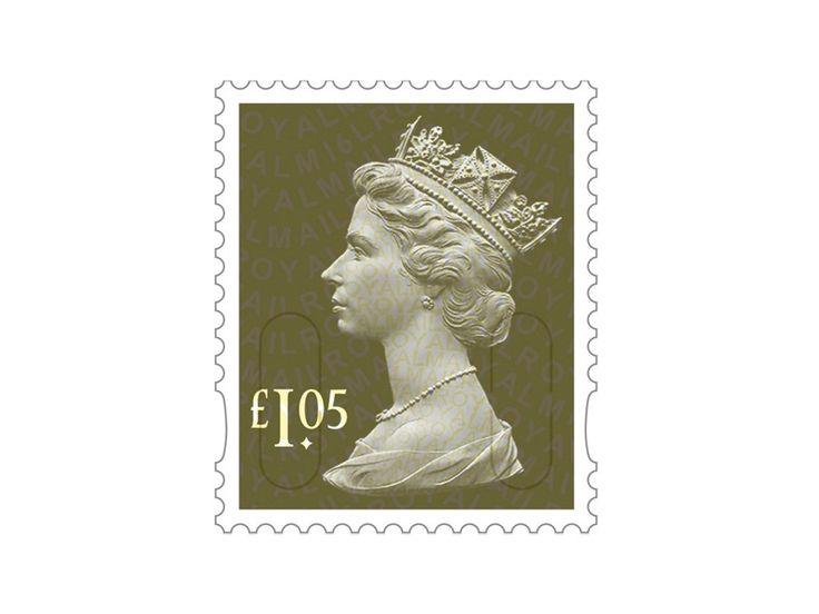 COLLECTORZPEDIA Definitive Stamp