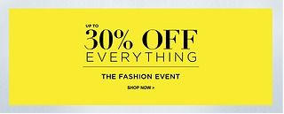 Dorothy Perkins : Up to 30% Off Select Brands + Free Shipping