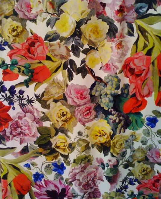 Designer's Guild // Orangerie Fabric