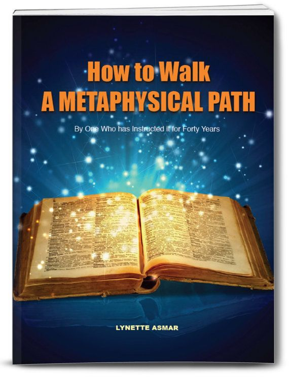 Spiritual Book. Metaphysical Book. How to by LynsMagicalWorkshop