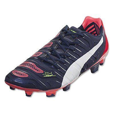 d705c3af5c8 PUMA Men s Evopower 1.2 Firm Ground Soccer Shoe Review