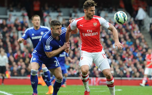 Chelsea vs Arsenal Soccer Preview 2015 - http://movietvtechgeeks.com/chelsea-vs-arsenal-soccer-preview-2015/-In one of the biggest matches this weekend, Chelsea will play host to Arsenal at Stamford Bridge. In the recent past this has been an incredibly easy fixture to predict as Arsenal have been comprehensively dealt with by the Blues