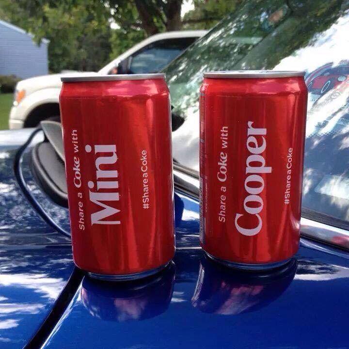 Coca cola Cooper