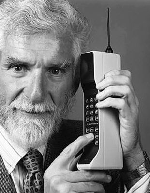 The first mobile phones The company to produce the first handheld mobile phone device and make a telephone call was Motorola on April 3rd 1973. One of Motorola's Executive Engineers, Martin Cooper made a call from the device to Joel Engel from the company Bell Labs. The first of its kind had a talk time of 30 minutes, but took 10 hours to re-charge the battery. It weighed 1.... View the full article on Phones4Cash ...