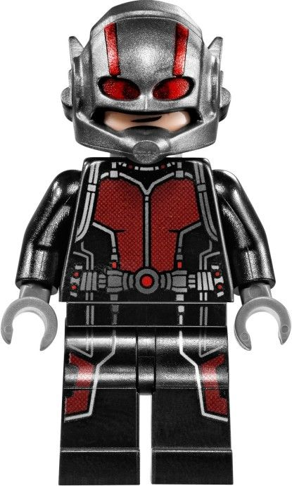 Ant-Man - Brickipedia, the LEGO Wiki
