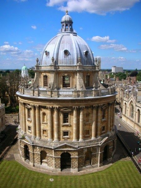 The University of Oxford is a collegiate research university located in Oxford, England.