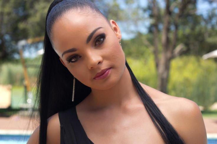 Rosemary Keofitlhetse, Miss World Botswana 2013