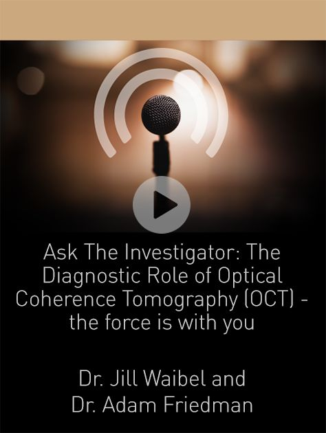 JDD Podcast: Optical Coherence Tomography (OCT) in Measuring the Depth of Burn and Traumatic Scars