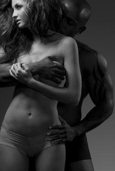Interracial erotic pics