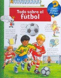 Todo sobre el fútbol