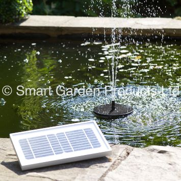Sunjet 500 Water Pump by Smart Garden Products