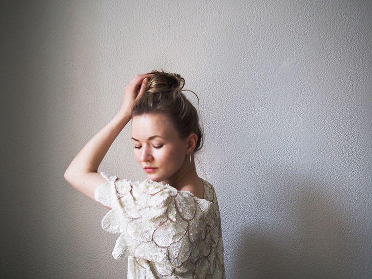 favourite blouse <3