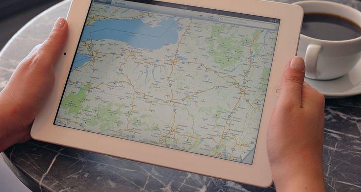 Navigeren in het buitenland zónder internet op je mobieltje? Zo doe je dat