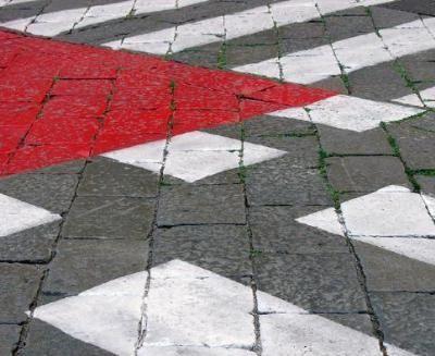 Asfalto,Torino, 2004