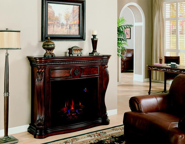 Elegant Electric Fireplaces Part - 16: Elegant Electric Fireplace ...